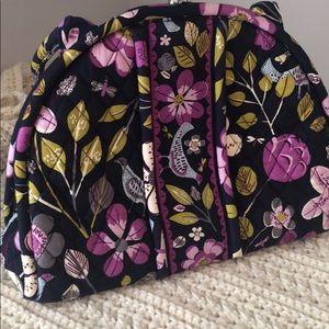 "Ver Bradley Eloise bag ""nightingale""  - like  new!"